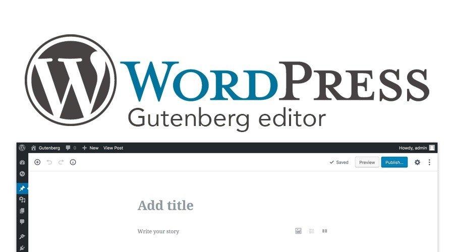 "Featured image for ""Justifier le texte avec Gutenberg dans WordPress"""