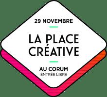 Place Créative Logo