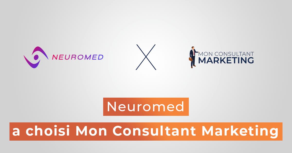 2003 Neuromed France Marketing