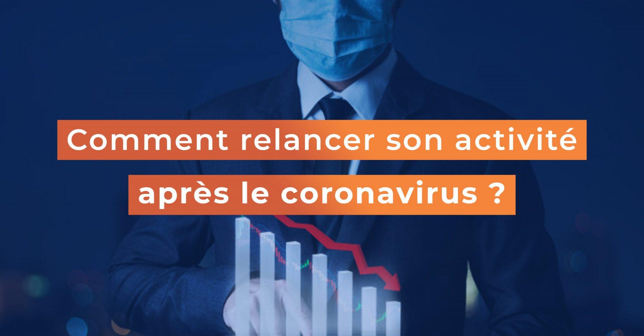 2007 Relancer Son Business Face Au Coronavirus