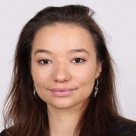 Lauren CALLIGRAFI