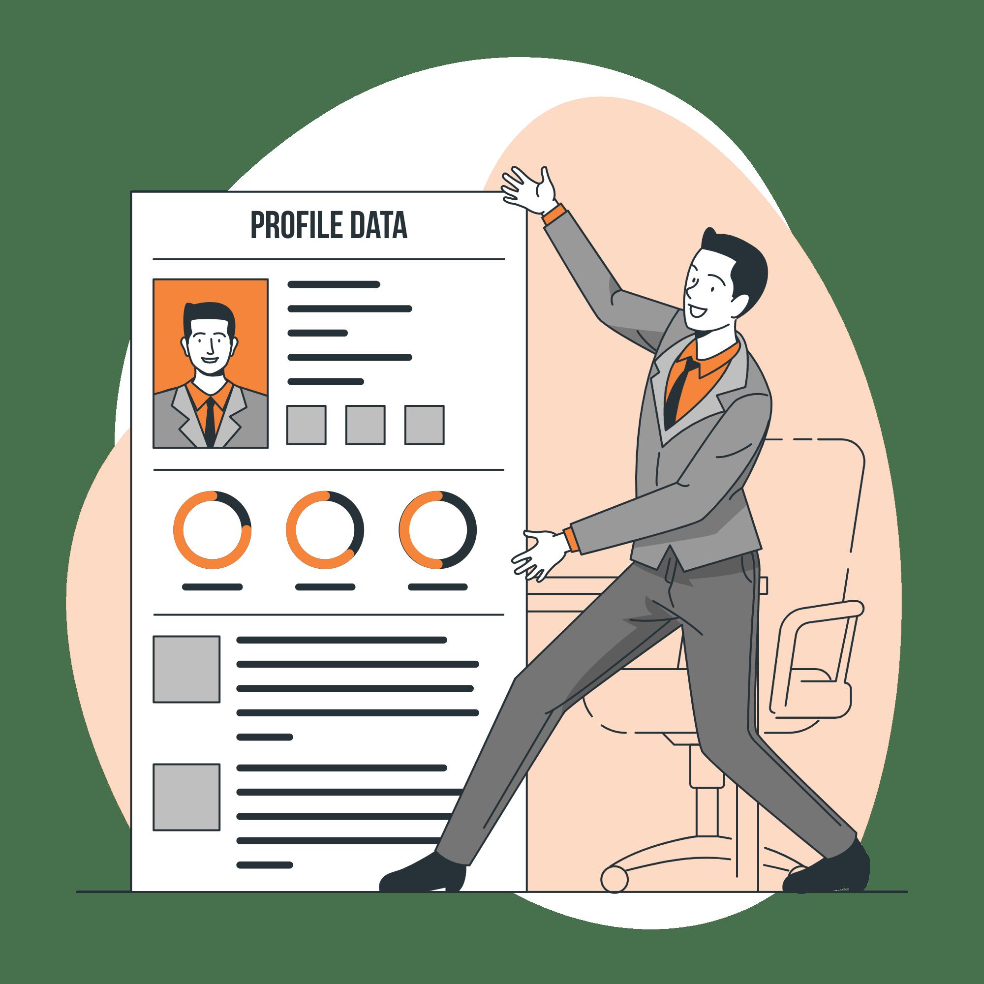 Presentation Consultant Marketing