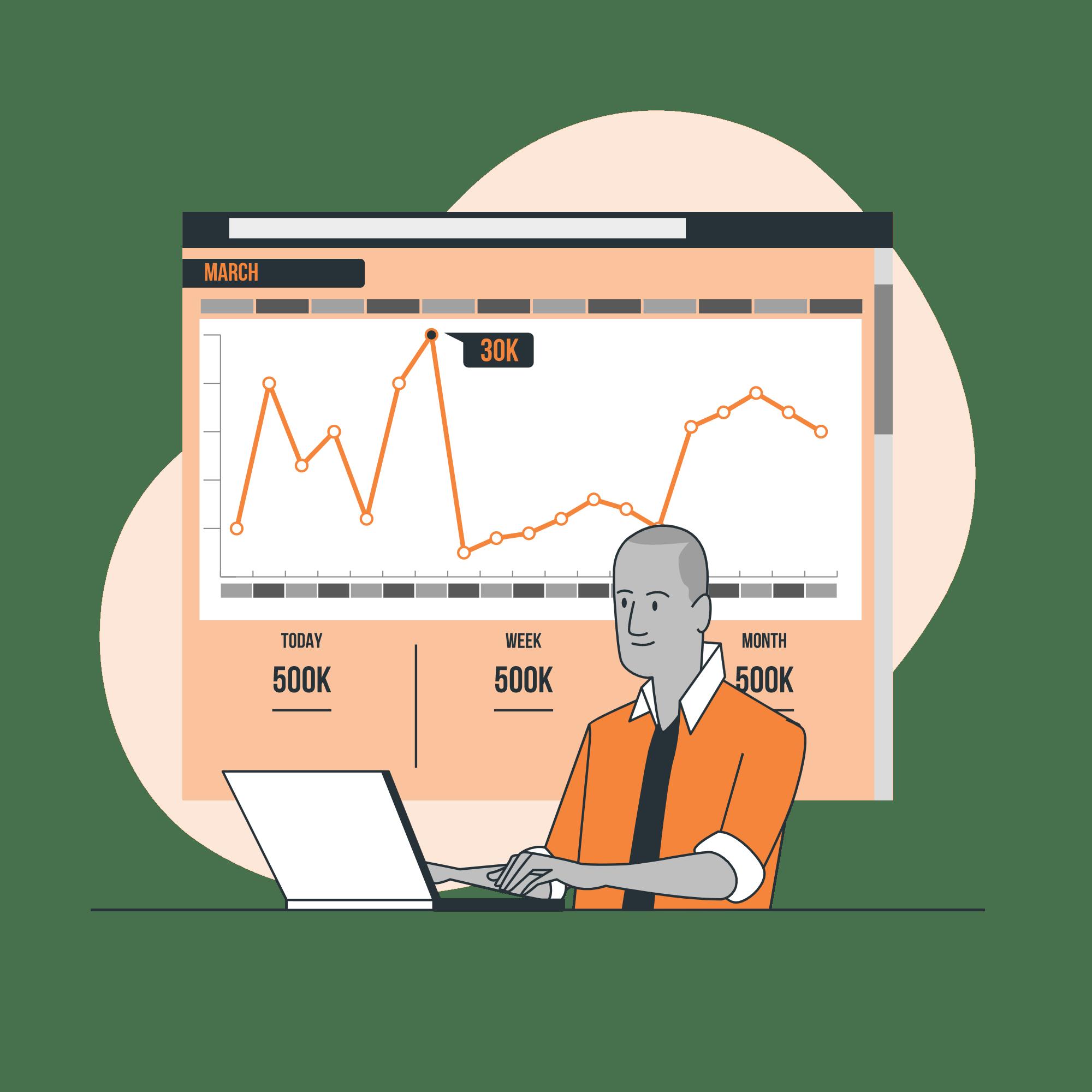 site stats bro